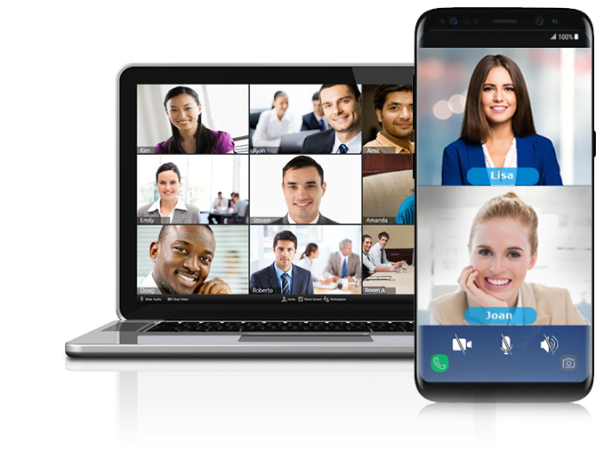 audio-video-conference